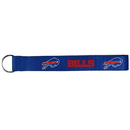 Siskiyou Buckle Buffalo Bills Lanyard Key Chain, FLYK015