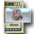 Siskiyou Buckle FMC030 Sculpted & Enameled Pewter Moneyclips - Buccaneers