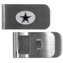 Siskiyou Buckle FMC055BO Dallas Cowboys Bottle Opener Money Clip