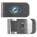 Siskiyou Buckle FMC060BO Miami Dolphins Bottle Opener Money Clip