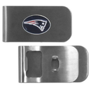Siskiyou Buckle FMC120BO New England Patriots Bottle Opener Money Clip