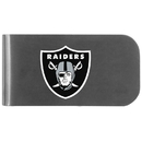 Siskiyou Buckle Oakland Raiders Logo Bottle Opener Money Clip, FMC125BP