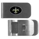 Siskiyou Buckle FMC150BO New Orleans Saints Bottle Opener Money Clip