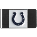 Siskiyou Buckle FMCL050 Indianapolis Colts Steel Money Clip