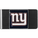 Siskiyou Buckle FMCL090 New York Giants Steel Money Clip