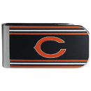 Siskiyou Buckle Chicago Bears MVP Money Clip, FMMC005