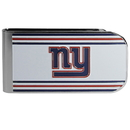 Siskiyou Buckle New York Giants MVP Money Clip, FMMC090