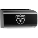 Siskiyou Buckle Oakland Raiders MVP Money Clip, FMMC125