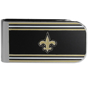 Siskiyou Buckle New Orleans Saints MVP Money Clip, FMMC150