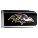 Siskiyou Buckle Baltimore Ravens MVP Money Clip, FMMC180