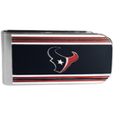 Siskiyou Buckle Houston Texans MVP Money Clip, FMMC190