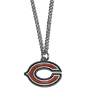 Siskiyou Buckle FN005 Chicago Bears Chain Necklace