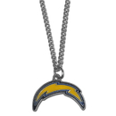 Siskiyou Buckle FN040 San Diego Chargers Chain Necklace