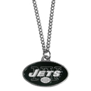 Siskiyou Buckle FN100 New York Jets Chain Necklace