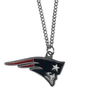 Siskiyou Buckle FN120 New England Patriots Chain Necklace