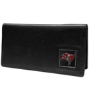 Siskiyou Buckle FNC030BX Tampa Bay Buccaneers Leather Checkbook Cover