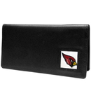 Siskiyou Buckle FNC035BX Arizona Cardinals Leather Checkbook Cover