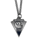 Siskiyou Buckle FPC050 Indianapolis Colts Classic Chain Necklace