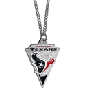 Siskiyou Buckle FPC190 Houston Texans Classic Chain Necklace