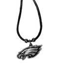 Siskiyou Buckle Philadelphia Eagles Cord Necklace, FPCC065