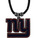 Siskiyou Buckle New York Giants Cord Necklace, FPCC090