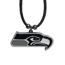 Siskiyou Buckle Seattle Seahawks Cord Necklace, FPCC155