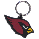 Siskiyou Buckle FPK035 Arizona Cardinals Flex Key Chain