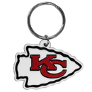 Siskiyou Buckle FPK045 Kansas City Chiefs Flex Key Chain