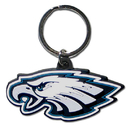 Siskiyou Buckle FPK065 Philadelphia Eagles Flex Key Chain