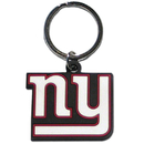 Siskiyou Buckle FPK090 New York Giants Flex Key Chain