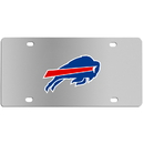 Siskiyou Buckle FPLC015 Buffalo Bills Steel License Plate
