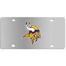 Siskiyou Buckle FPLC165 Minnesota Vikings Steel License Plate