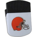 Siskiyou Buckle FPMC025 Cleveland Browns Chip Clip Magnet