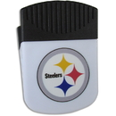 Siskiyou Buckle FPMC160 Pittsburgh Steelers Chip Clip Magnet