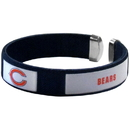 Siskiyou Buckle FRB005 Chicago Bears Fan Bracelet