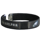 Siskiyou Buckle FRB065 Philadelphia Eagles Fan Bracelet