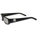 Siskiyou Buckle FRGB050-2.50 Colts NFL Reading Glasses +2.50