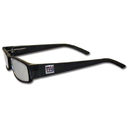 Siskiyou Buckle FRGB090-2.50 Giants NFL Reading Glasses +2.50