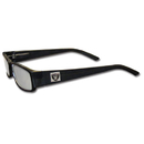 Siskiyou Buckle FRGB125-2.50 Raiders NFL Reading Glasses +2.50