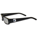 Siskiyou Buckle FRGB185-1.75 Titans NFL Reading Glasses +1.75