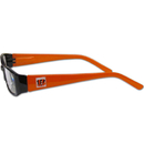 Siskiyou Buckle FRGC010-2.25 Bengals NFL Reading Glasses +2.25