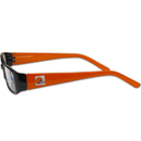 Siskiyou Buckle FRGC025-2.25 Browns NFL Reading Glasses +2.25