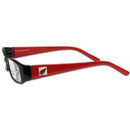 Siskiyou Buckle FRGC035-1.50 Cardinals NFL Reading Glasses +1.50