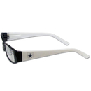 Siskiyou Buckle FRGC055-2.25 Cowboys NFL Reading Glasses +2.25