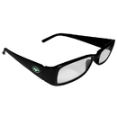 Siskiyou Buckle FRGP100-2.25 New York Jets Printed Reading Glasses, +2.25