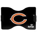 Siskiyou Buckle Chicago Bears RFID Wallet, FRIF005