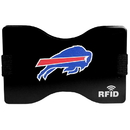 Siskiyou Buckle Buffalo Bills RFID Wallet, FRIF015