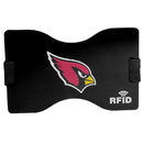Siskiyou Buckle Arizona Cardinals RFID Wallet, FRIF035