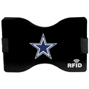 Siskiyou Buckle Dallas Cowboys RFID Wallet, FRIF055