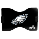 Siskiyou Buckle Philadelphia Eagles RFID Wallet, FRIF065